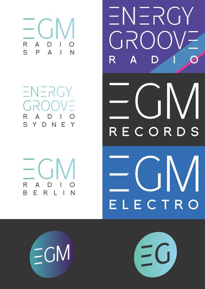 EGM-Logos