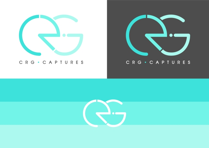 CRG captures logo
