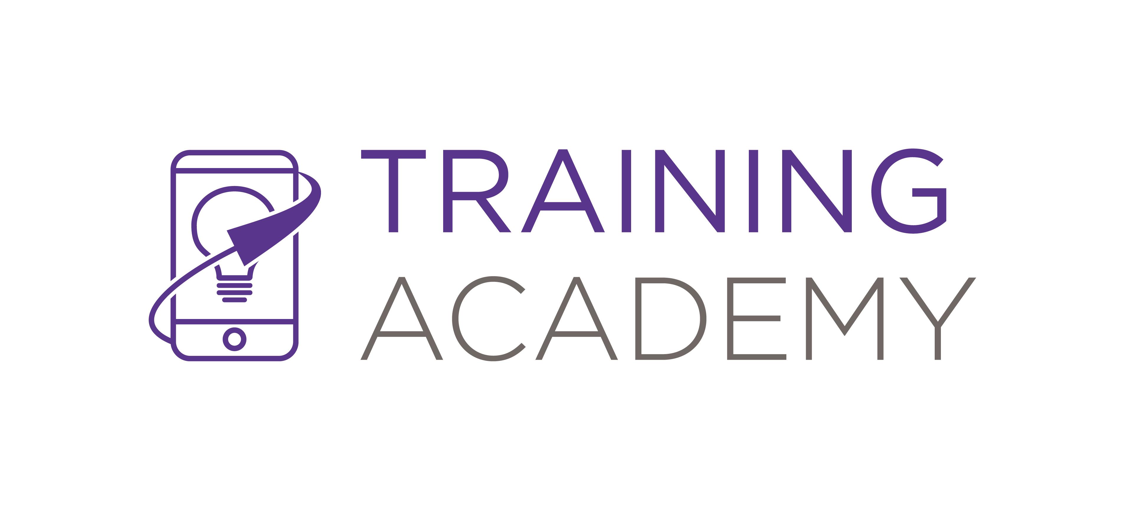 Training academy logo-01